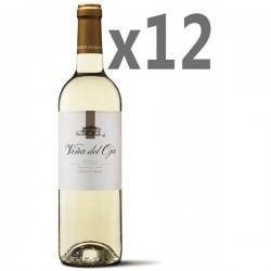 12x Blanco Viña del Oja