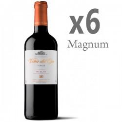 6x Tinto Crianza Magnum...